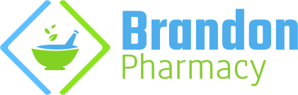 Brandon Pharmacy - logo