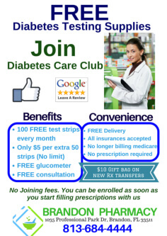 Diabetes Care Club
