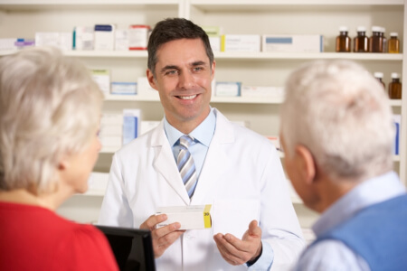 Important Role of Pharmacies in the Community